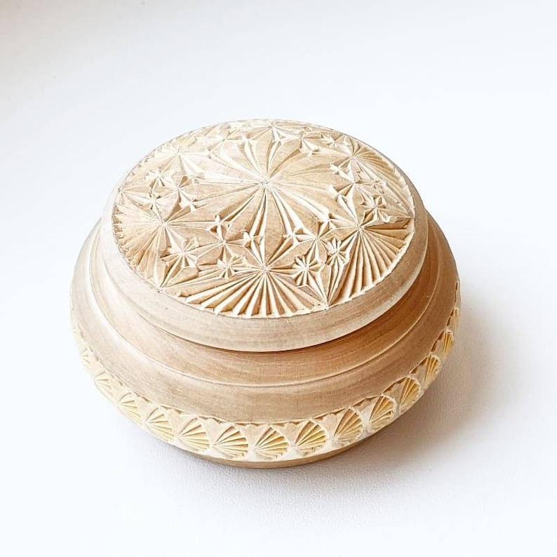 Earthy Earring CharmsEarring PendantsEarthy Earring CharmsBrownWhiteRed ClayOval CharmsCharm SetBohemian Jewelry MakingPolka Dot
