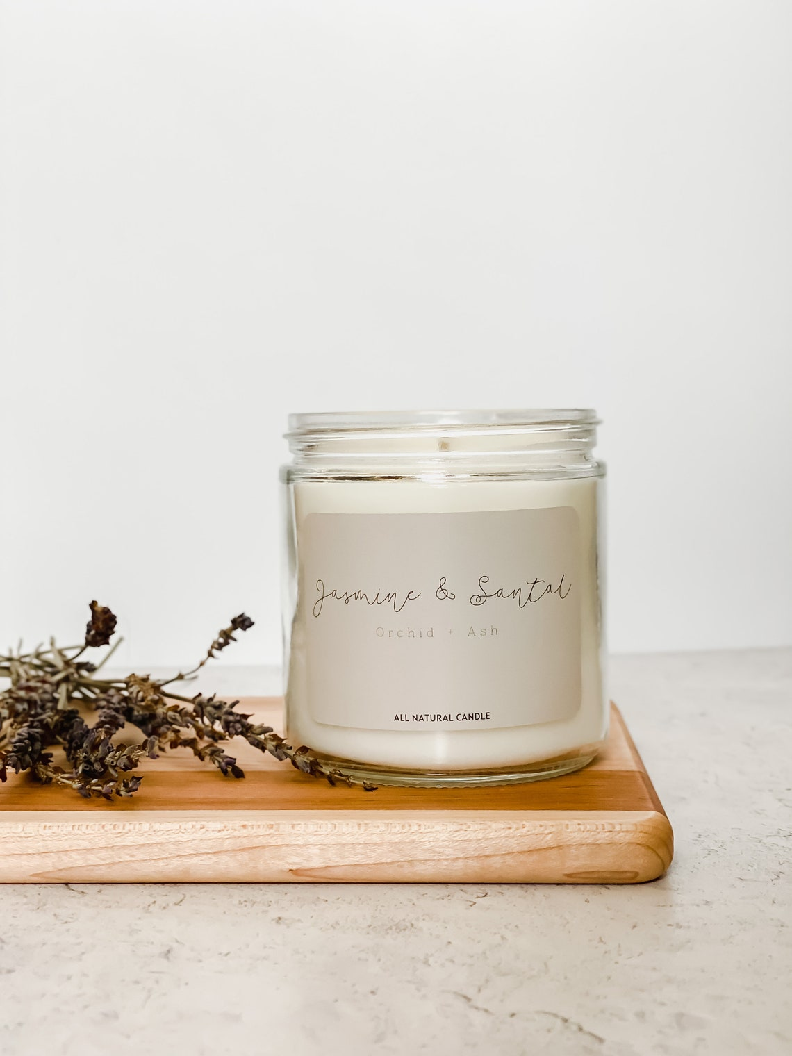 STYLECASTER |  The Candle Dupes Lab