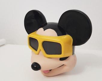 Mickey Knox Glasses