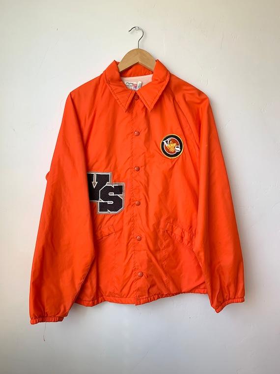 Vintage LARGE 70's Boy Scout Varsity Scout BSA Kin