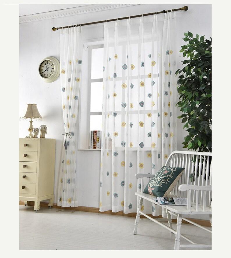 Shower Curtain Curtains Valance navy blue Arrow curtain Unlined WHITE And BLUE ARROW Curtains- Designer Window Panels