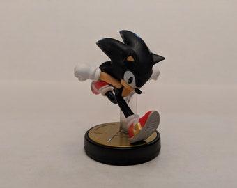 Items Similar To Sonic Amiibo Shadow Alter On Etsy