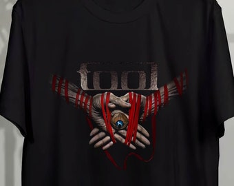 c2990779c Tool Band T Shirt US Tour 2019, Tool Shirt, Tool Tee, Tool Clothing 2-Side  Unisex Clothing