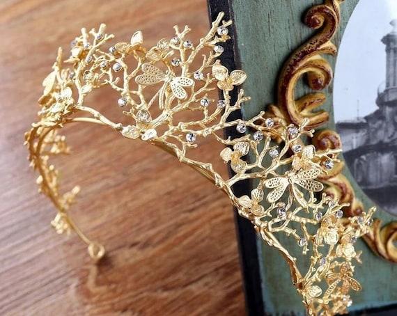 Diadem gold