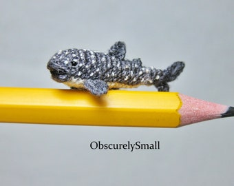 Obscurely Small