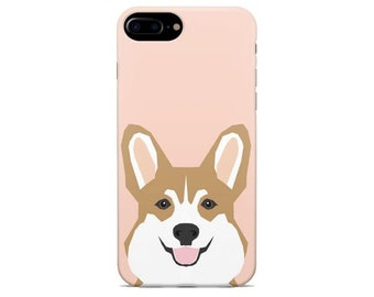 corgi iphone 7 case