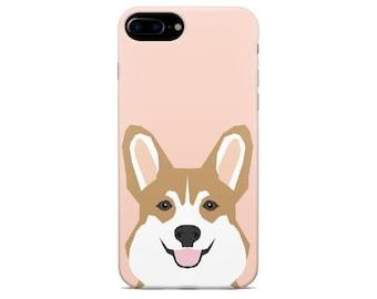 new arrival 6f5b9 f2023 Corgi iphone case | Etsy