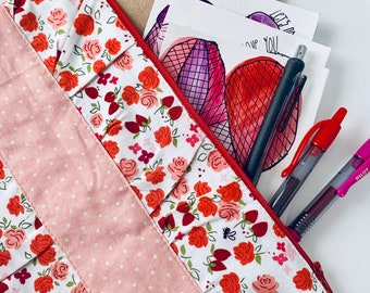 Love notes letter-writing kit
