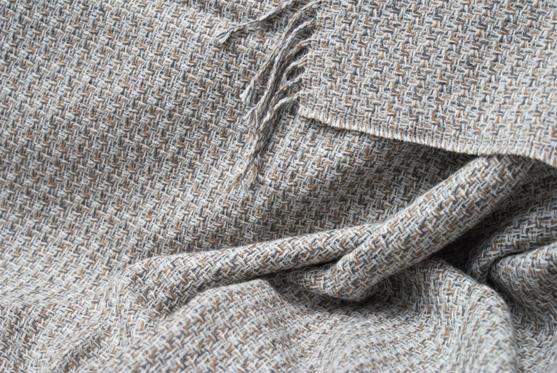 Wholesale Available Warm and Soft Blanket Luxury Daybed Alpaca Throw Alpaca Blanket