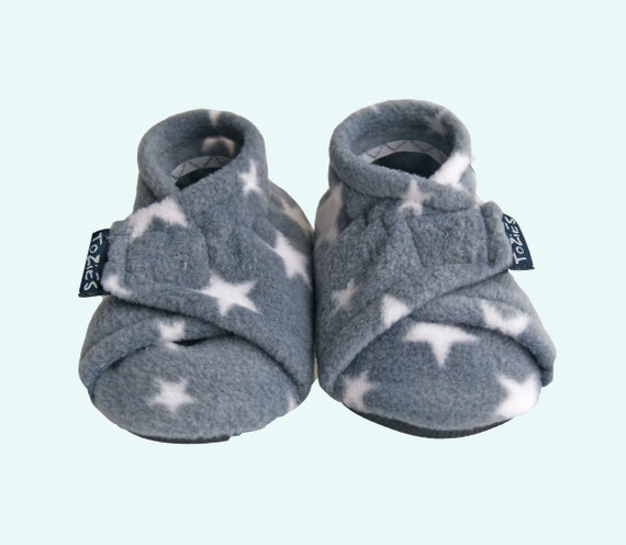 TOZIES Non Slip Baby Shoes Soft Walker