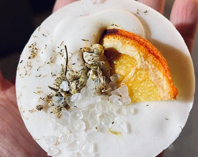 Featured listing image: Salt Wash Bar - Orange & Patchouli