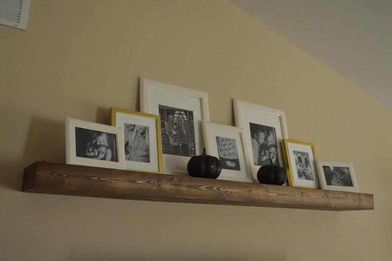Miraculous Diy Floating Shelf Kit Interior Design Ideas Helimdqseriescom