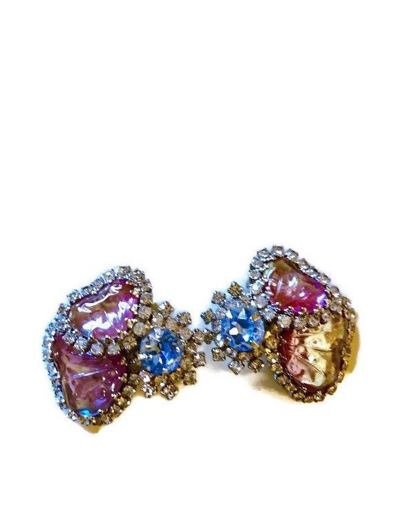 HOBE Mayorka Earrings