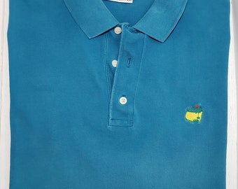 42ff761f Authentic Augusta Masters Polo Shirt