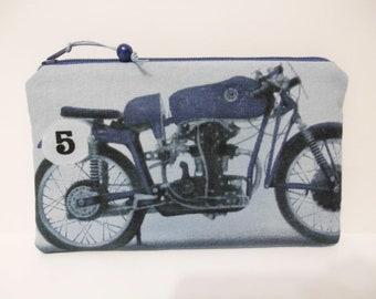 Motorcycle bag   Etsy