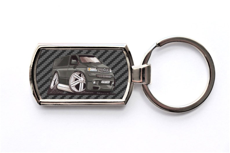 ROMEO Personalised Name Keyring Keychain Bespoke Key Fob Stainless Steel Gift