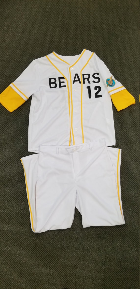 b92f402d9 Bad News Bears Baseball Outfit Production Sample | Etsy