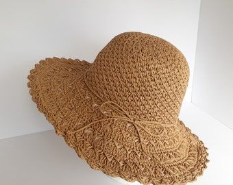 530e2f8e6c5 Women s Summer Straw Hat