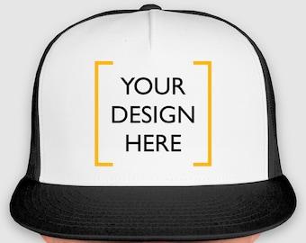 705248e5523 Yupoong Classic Trucker Hat