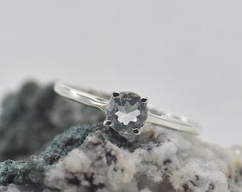 925 Sterling Silver Ring Free Shipping American Seller RJ-1449 Natural Peridot Ring Peridot Gemstone