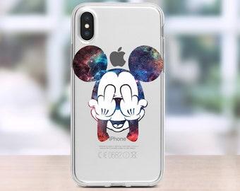 Iphone Xs Max Case Disney Etsy