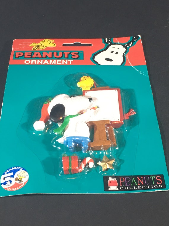 Just in Snoopy /& Woodstock Napkin Holder kitchen  Peanuts gifts toys collection