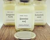 10oz Jasmine Tea Soy Candle