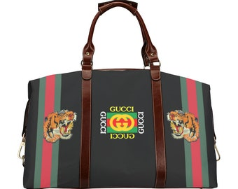 8d91e50f339 Fake gucci luggage