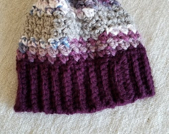 b46b64a5 Speckled Plum Hat