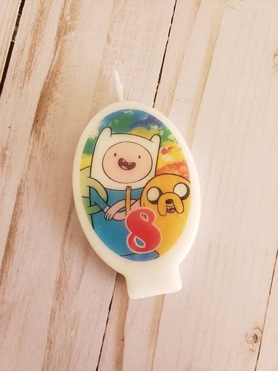 Prime Customized Adventure Time Candle Machost Co Dining Chair Design Ideas Machostcouk