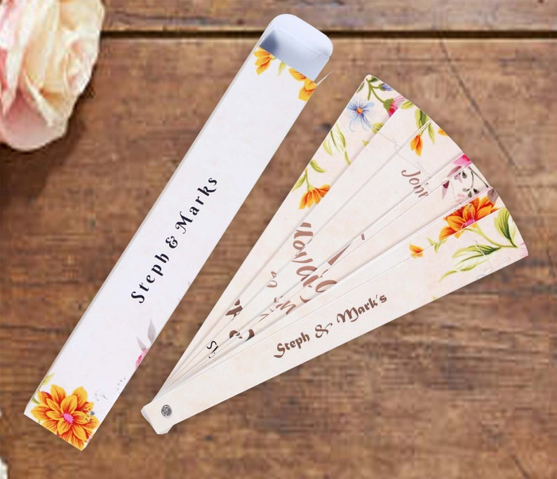 GRAB YOUR OFFER Housewarming Personalized Hamsa Hand Fan Invitation with Box  Halloween  Birthday Gift  Party FavorRustic Mystical Scary