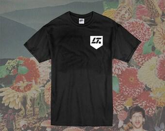 c424be419076 Louis Tomlinson Pocket T Shirt