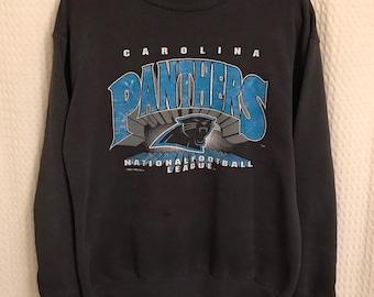 Vintage 1993 Carolina Panthers sweatshirt 2054da51b