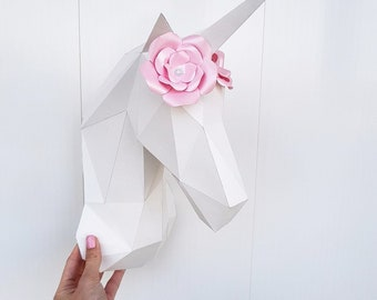 3d Origami Etsy
