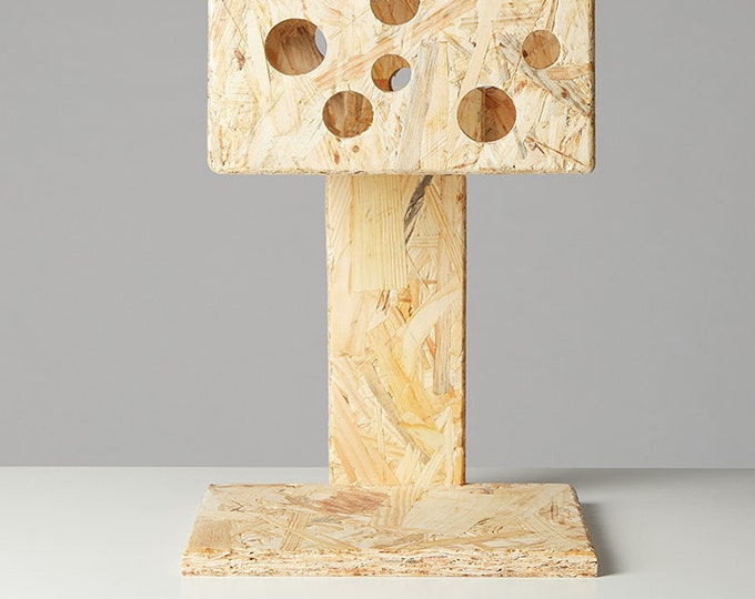 Featured listing image: Table lamp TL1118//100% handmade from Germany!