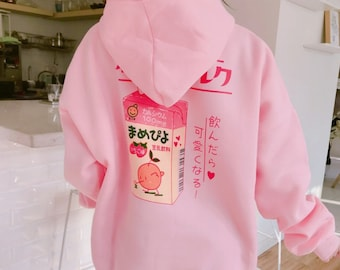 3f4e220af2ac Japanese hoodie