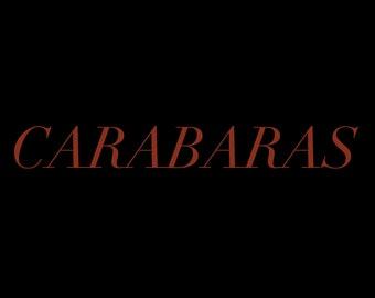 CARABARAS
