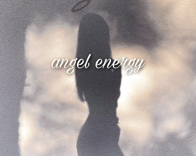 Angel Energy - Single Lightroom Preset (Mobile)