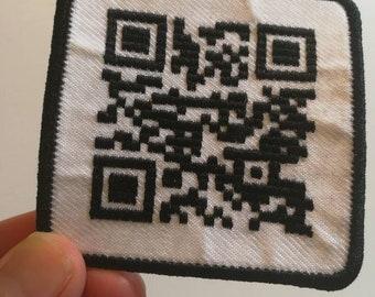 Coder pin | Etsy