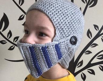 a097621c5ff Kids Knight Hat