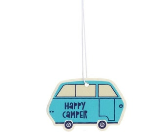 Happy Camper Woodland Scented Air Freshener