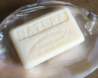 Fragrance Free - Luxury Marseilles Soap - 125g