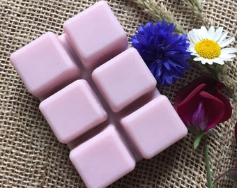 Mademoiselle Scented Soy Wax Melt Bar - Folly Favourites Collection ~ Wax Tart