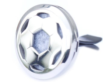 Football  - Car Aromatherapy Diffuser