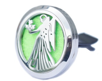Guardian Angel  - Car Aromatherapy Diffuser