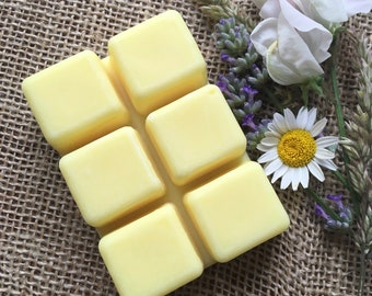 Moorland Gorse Wax Melt - Scents of Scotland Collection