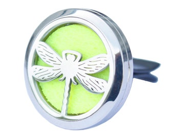 Dragonfly  - Car Aromatherapy Diffuser