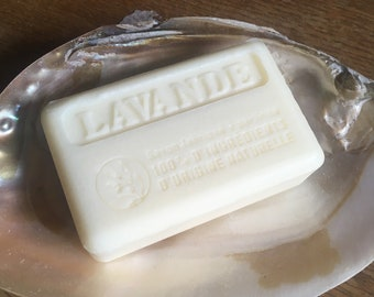 Lavender - All Natural Luxury French Soap - 125g