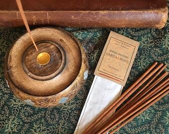 Sandalwood Incense Sticks - Ten Sticks