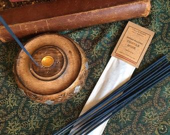 Tibetan Musk Incense Sticks - Ten Sticks